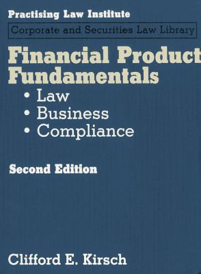 Financial Product Fundamental