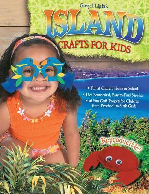 Vbs Son Treasure Island Island Crafts For Kids: Reproducible!