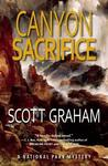 Canyon Sacrifice (National Park Mystery, #1)