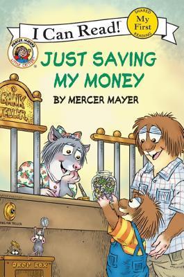 Just Saving My Money