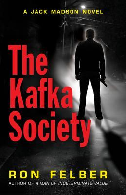 The Kafka Society (Jack Madson #2)