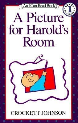A Picture for Harold's Room by Crockett Johnson