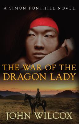 The War of the Dragon Lady (Simon Fonthill, #8)