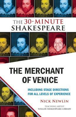 The Merchant of Venice: The 30-Minute Shakespeare