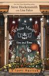 The White Magic Five and Dime (Tarot Mystery, #1)