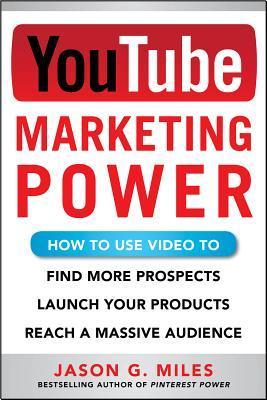 YouTube Marketing Power by Jason Miles