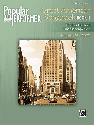 Popular Performer Great American Songbook (Popular Performer Series)