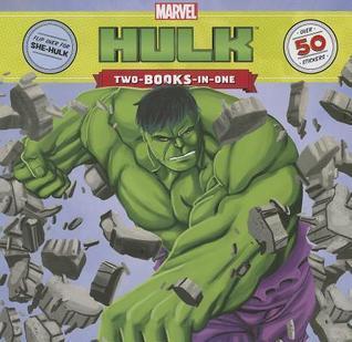 Incredible Hulk Vs Red Hulk / Incredible Hulk Meets She-Hulk