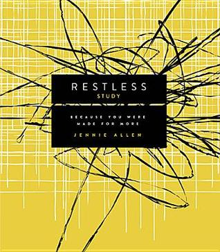 DOWNLOAD EBOOK RESTLESS-STUDY-GUIDE-BECAUSE-YOU …