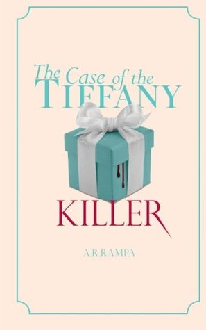 The Case of the Tiffany Killer: A Peggy Hart Mystery