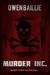Murder Inc. (Murder Inc. #1)