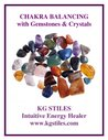 Chakra Balancing with Gemstones & Crystals