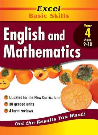 Excel Basic Skills: English and Mathematics Year 4