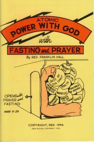 Atomic Power with God with Fasting and Prayer