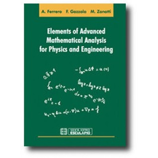 Elements of Advanced Mathematical Analysis