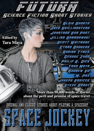 Space Jockey (Science Fiction Short Stories)