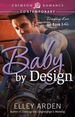 Baby by Design(Designing Love 1)