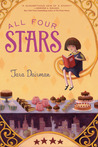 Download All Four Stars (All Four Stars #1)