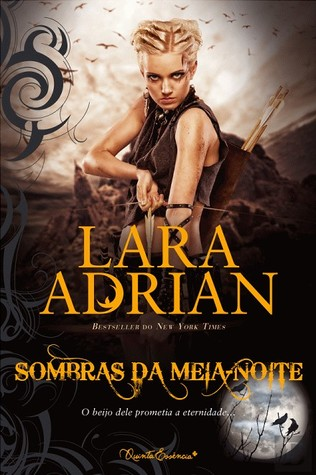 Sombras da meia-noite by Lara Adrian