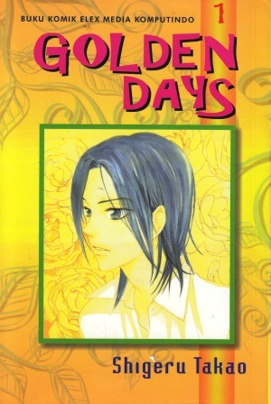 Golden Days Vol. 1
