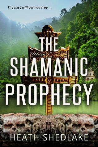 The Shamanic Prophecy: Jabuti's Quest Book 1