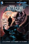 Batman – Detective Comics, Volume 3: Emperor Penguin