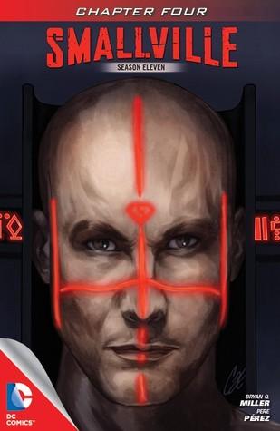 Smallville: Guardian, Part 4 (Season 11 #4)