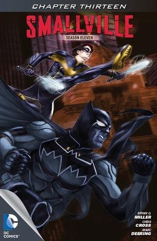 Smallville: Detective, Part 1