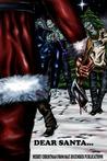 Dear Santa ... by Todd Brown