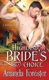 The Highland Bride's Choice (Campbell Sisters, #1)
