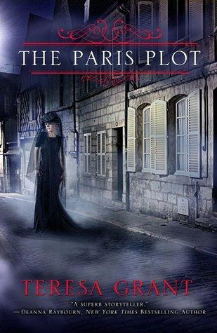 The Paris Plot (Rannoch Fraser Mysteries #3.5)