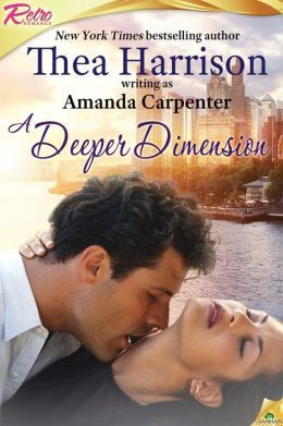 Ebook A Deeper Dimension by Amanda Carpenter PDF!