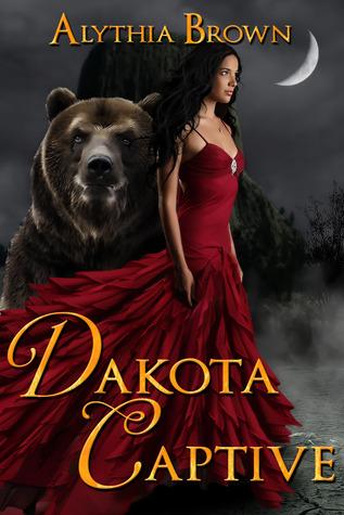 Dakota Captive
