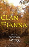 Clan Fianna (The Fellwater Tales #3)