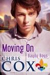 Moving On (Bayou Boys, #2)