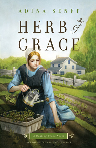 Herb of Grace (Healing Grace #1)