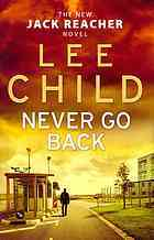 Never Go Back (Jack Reacher, #18) par Lee Child