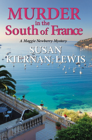 Image result for Murder in the South of France