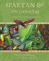 Spartan and The Green Egg by Nabila Khashoggi