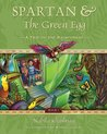 Spartan and The Green Egg: A Trip to the Rainforest (Spartan and The Green Egg #1)