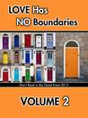 Love Has No Boundaries Anthology by Heidi Belleau