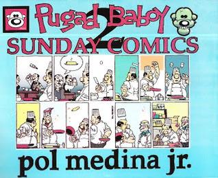 Pugad Baboy Sunday Comics 2