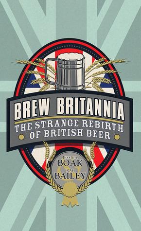 Brew Britannia by Jessica Boak