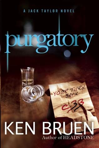 Purgatory (Jack Taylor, #10)