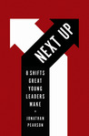 Next Up by Jonathan Pearson