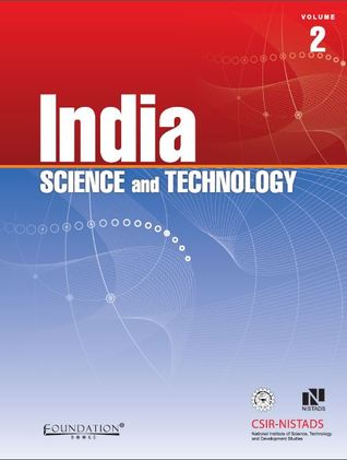 India, Science and Technology (Science & Technology #2)