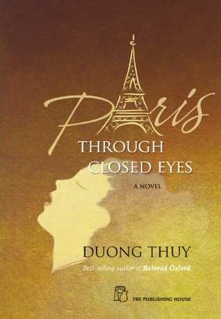 Paris Through Closed Eyes