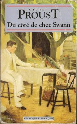 Du cote de chez Swann(A la recherche du temps perdu 1)
