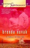 A Family of Her Own by Brenda Novak