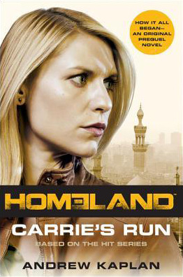 Carrie's Run (Homeland, #1)